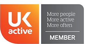 UK Active logo